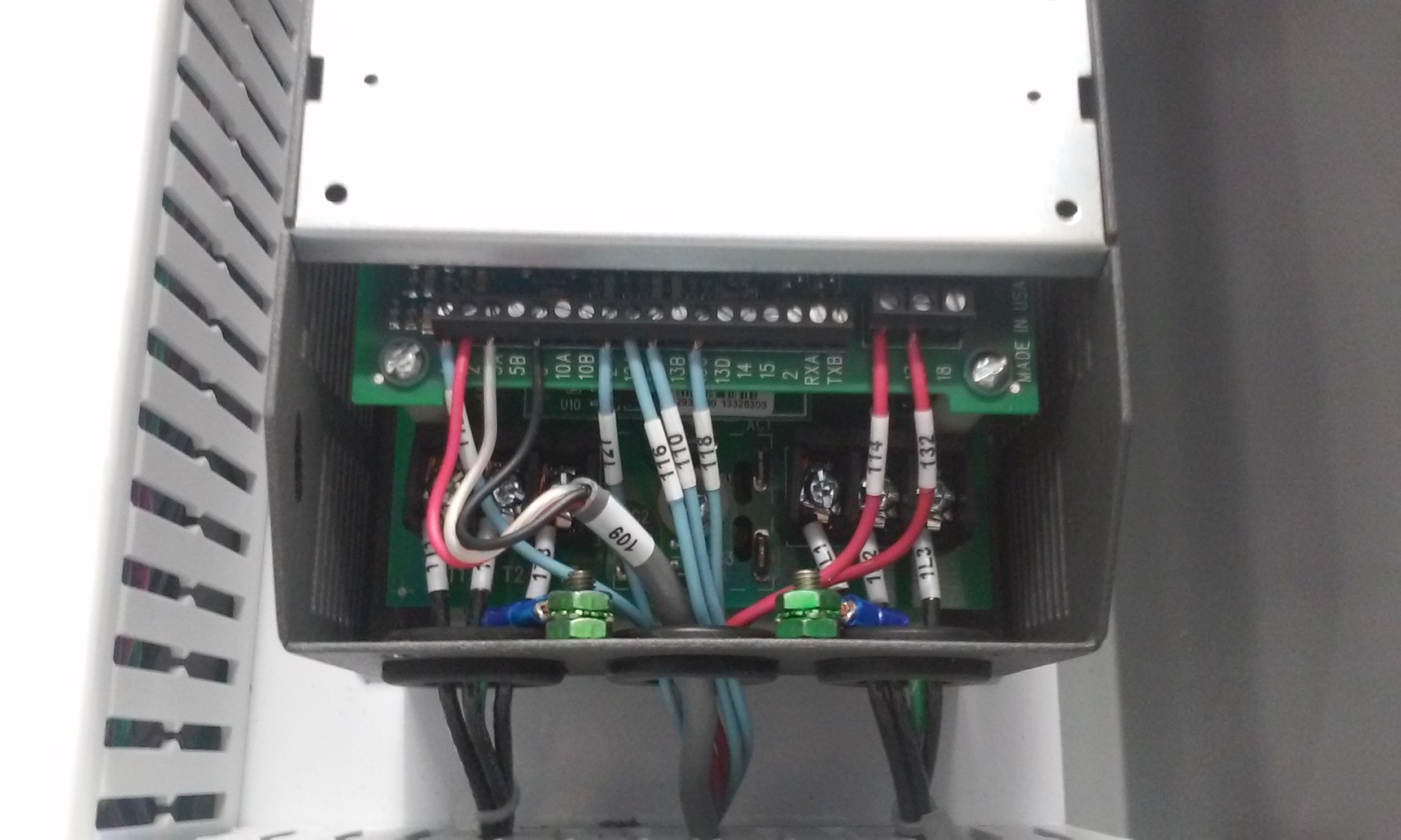 Control Panels By Able Group Inc Havertown Pa