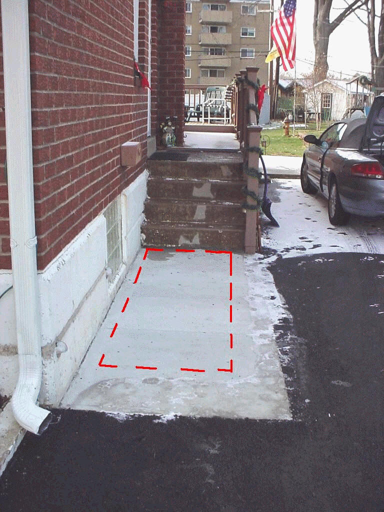 Driveway Heaters By Able Group Inc Havertown Pa